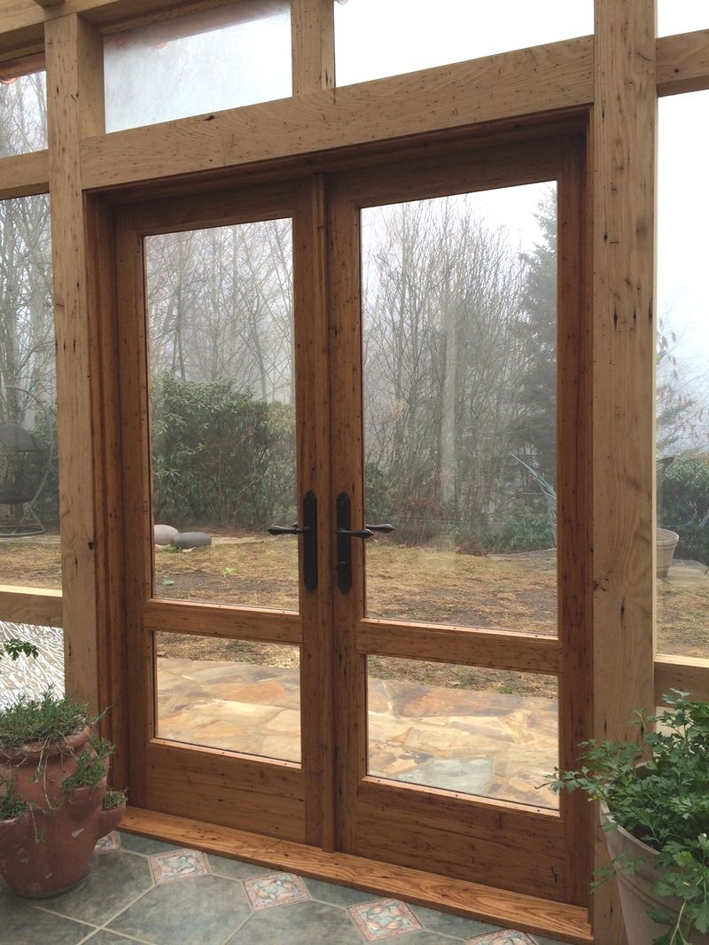 Custom Doors Asheville | Architectural Woodwork Asheville, North Carolina |  Loud Woodwork   Loud Woodwork